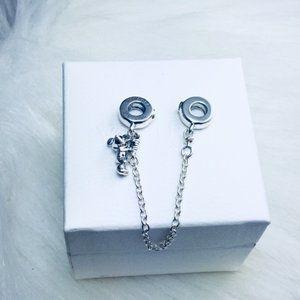 Pandora Mickey Mouse chain